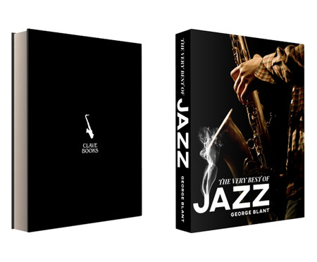 Book Box The Very Best Of Jazz | WestwingNow