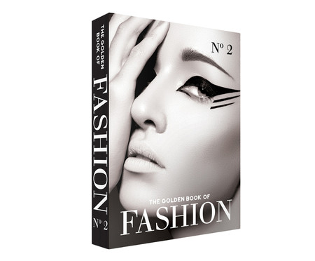 Book Box The Golden Book Of Fashion | WestwingNow