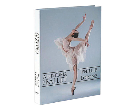 Book Box Ballet | WestwingNow