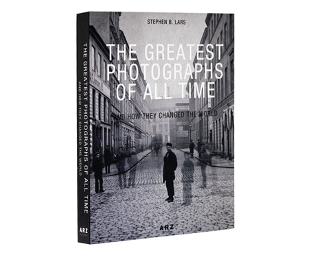 Book Box The Greatest Photographs | WestwingNow