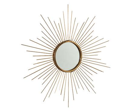 Espelho Redondo Oscuns - Dourado | WestwingNow
