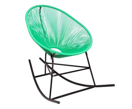 Cadeira Acapulco Balanço - Verde | WestwingNow