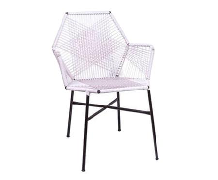 Cadeira Tropicalia - Branca | WestwingNow