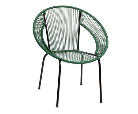 Cadeira Cancun - Verde Musgo   WestwingNow