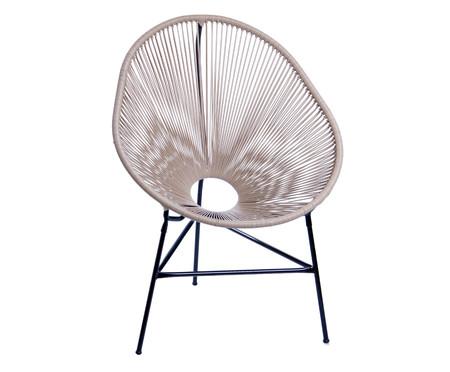 Cadeira Acapulco Baka - Fendi | WestwingNow
