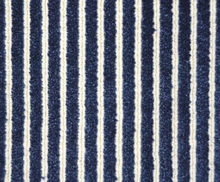 Tapete Redondo Shine - Azul | WestwingNow