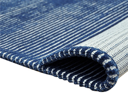 Tapete Reflex - Azul | WestwingNow