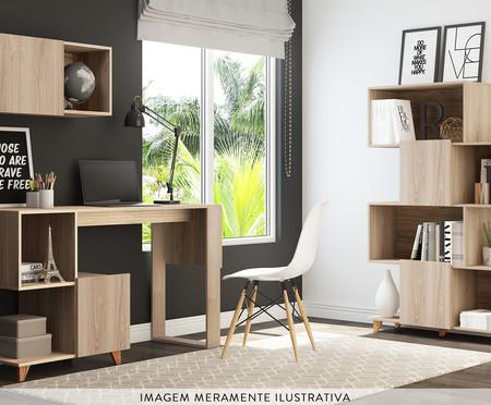 Estante Aurora Maxi - Natural | WestwingNow