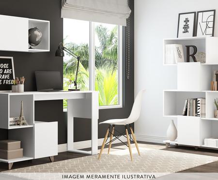Estante Aurora Maxi - Branca | WestwingNow