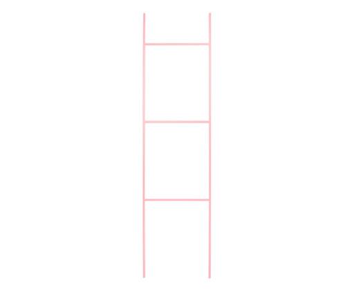 Escada Decorativa Linee - Rosa, Rosa | WestwingNow