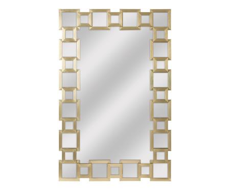 Espelho Pavia - Dourado | WestwingNow