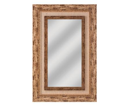 Espelho Veneza - Marrom | WestwingNow