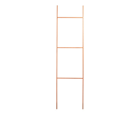 Escada Decorativa Linee - Acobreada | WestwingNow