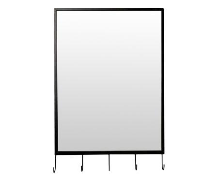 Espelho Hanger - Preto | WestwingNow