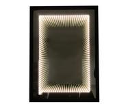 Espelho com Led Infinito - Bivolt | WestwingNow