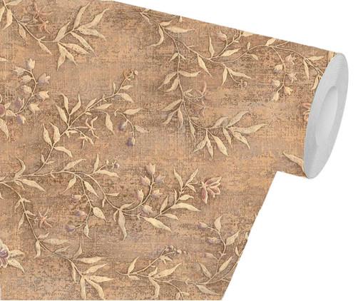 Papel de Parede Yolanda, Ouro envelecido | WestwingNow