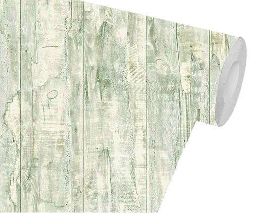 Papel de Parede Roseann, Verde | WestwingNow