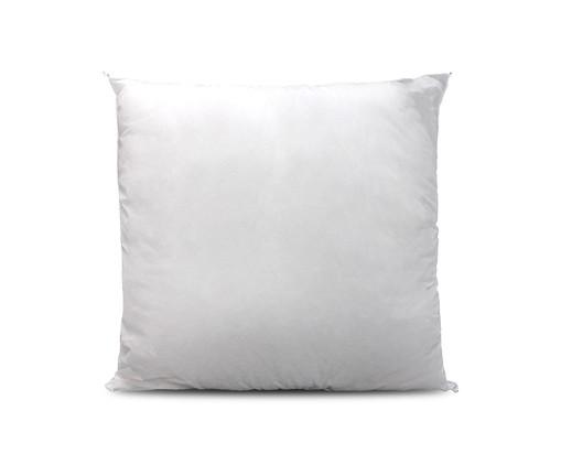 Enchimento Nina - 50x50 cm, branco   WestwingNow