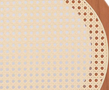 Cabeceira Painel Retrô - Caramelo | WestwingNow