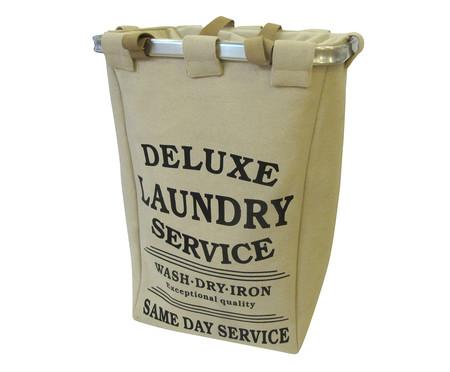 Cesto Organizador Deluxe Laundry Service | WestwingNow