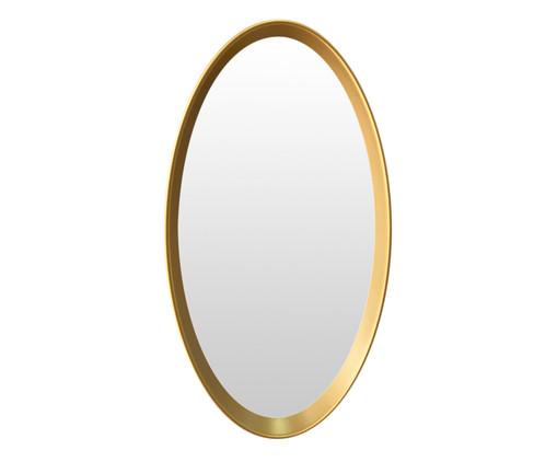 Espelho de Parede Noah - Dourado, Dourado | WestwingNow