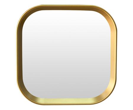 Espelho de Parede Kijo - Dourado | WestwingNow