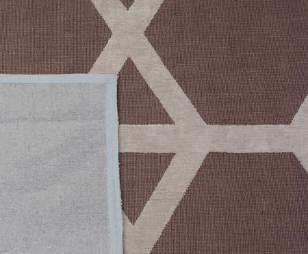 Tapete Turco Doha Frames - Fendi Cinza | WestwingNow
