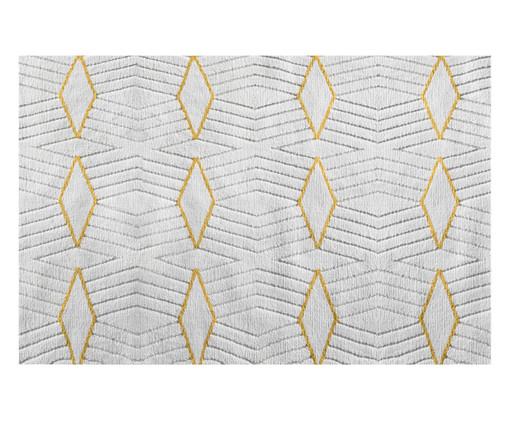 Tapete Petit Diamond - Fendi Açafrão, Fendi e Açafrão | WestwingNow
