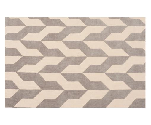 Tapete Turco Pequeno Doha Prime Dan - Concreto e Cream, Concreto e Creme | WestwingNow