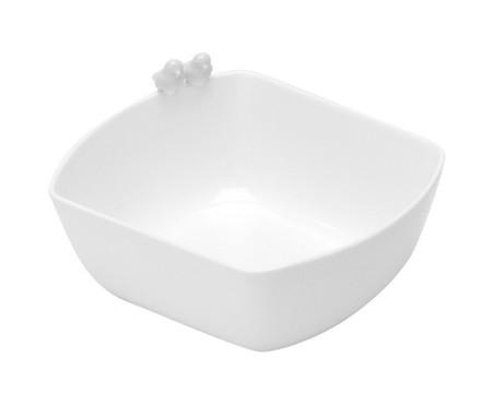 Bowl em Porcelana Bird - Branco | WestwingNow