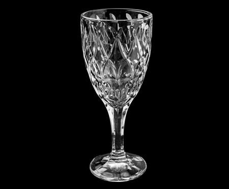Jogo de Taças em Cristal Ecológico Angel - Transparente | WestwingNow