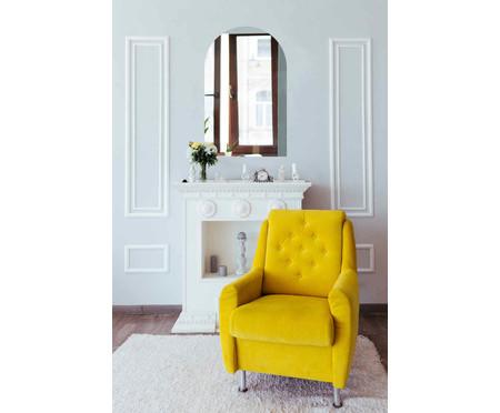 Espelho Lapidado Vasconcelos - 60x80cm | WestwingNow