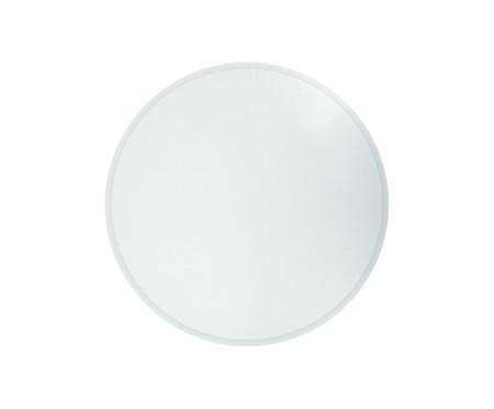 Espelho de Parede Bisotê Ximenes - 50x50cm | WestwingNow