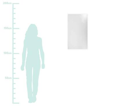 Espelho Lapidado Veloso - 50x70cm | WestwingNow