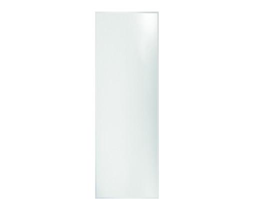 Espelho Bisotê Veiga - 50x160cm, prata | WestwingNow