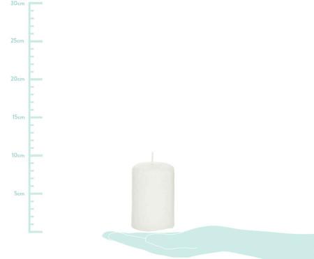 Vela Cilindrica Harris  Branca - 6,3x9cm | WestwingNow