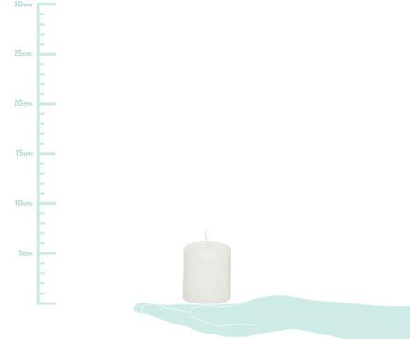 Vela Cilindrica Jackson  Branca   - 6,3x7cm | WestwingNow