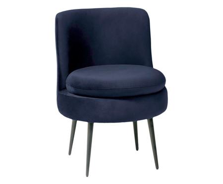 Poltrona Sophia - Azul | WestwingNow