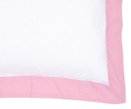 Jogo de Lençol Hotel Colors Rosa - 200 Fios | WestwingNow