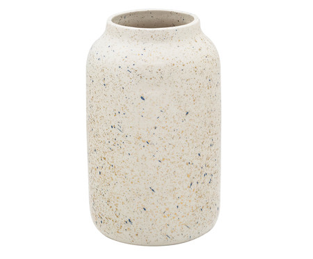 Vaso em Porcelana Karina - Branco | WestwingNow