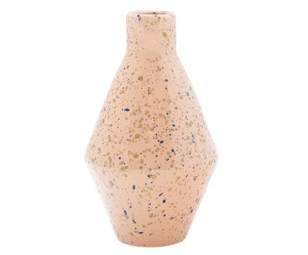 Vaso em Porcelana Janna - Rosa | WestwingNow