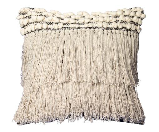 Capa de Almofada Handmade Kinikli, bege | WestwingNow