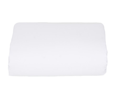 Lençol com Elástico Premier Branco - 180 Fios | WestwingNow