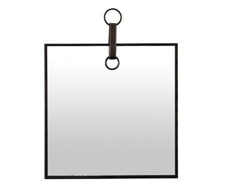 Espelho de Parede Elia - Preto | WestwingNow
