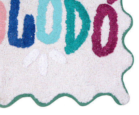 Tapete de Banheiro Borogodó | WestwingNow