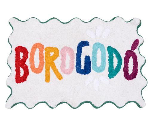 Tapete de Banheiro Borogodó, Colorido | WestwingNow