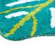 Tapete de Banheiro Folha, Verde | WestwingNow