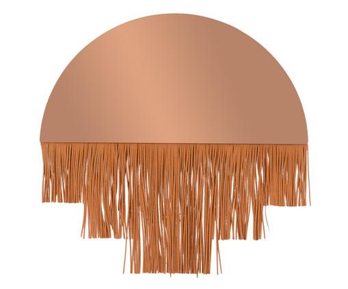 Espelho Crawford - Cobre, cobre,marrom | WestwingNow