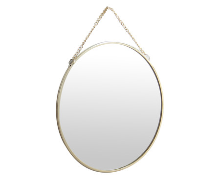 Espelho de Parede Liz - Prateado | WestwingNow