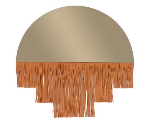 Espelho Crawford - Ouro, dourado | WestwingNow
